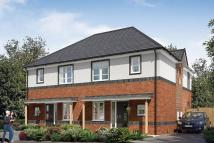 3 bed new home for sale in Cobblers Lane...