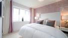 Typical bedroom Morton Avant Homes
