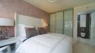 Typical bedroom Morton