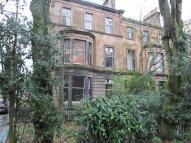 1 bed Studio flat in Lorraine Gardens...