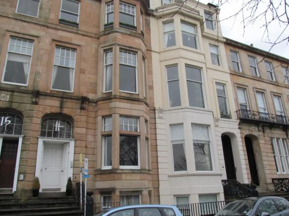 2 bedroom flat to rent in woodlands terr park circus for 18 park terrace glasgow