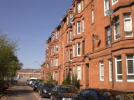 1 bedroom Flat to rent in Rannoch St, Cathcart...