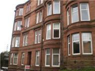 Flat to rent in Tassie St, Shawlands...