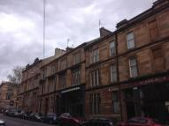 3 bed Flat in 2/1, Partick, G11 5PT