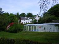 6 bed Detached property in Lochside HouseColvend...