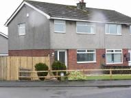 3 bedroom semi detached house to rent in Glenisla Avenue...