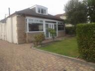 Detached house in Evan Drive, Giffnock...