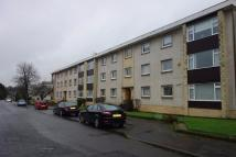 Flat to rent in Castleton Drive, Glasgow...