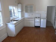 1 bed Ground Flat to rent in Vicarage Road, London...