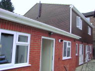 Semi-Detached Bungalow to rent in New North Road, Ilford...