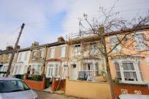 Terraced property in Napier Road, London, E11