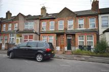 3 bed Flat to rent in Boundary Road, London...