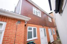 2 bed semi detached home in New North Road, Ilford...
