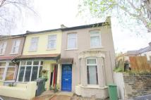 2 bed End of Terrace house to rent in Dawlish Road, London, E10