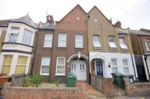 Seymour Road Maisonette to rent