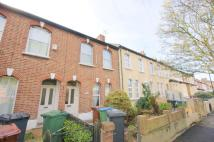 3 bed Terraced house in South Birkbeck Road...