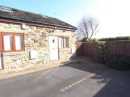 1 bedroom house to rent in PEEL MILLS, HORBURY...