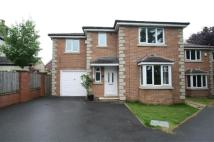4 bedroom house in GLEBE GATE, THORNHILL...