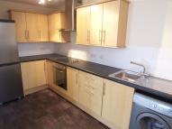 Flat to rent in THORNES HOUSE...
