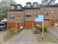3 bed Town House in HIGHFIELD COURT, OSSETT...