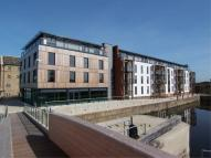 1 bed Flat to rent in HEBBLE WHARF...