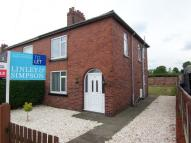 3 bed semi detached home in PARK VIEW, ROYSTON...