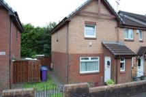 Terraced house for sale in Dundee Drive,  Cardonald...