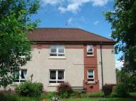 Apartment in Glasgow Road Barrhead...