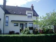 4 bed semi detached property in Damshot Crescent...
