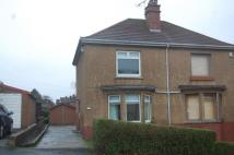 semi detached home in 58 Bankfoot Road...