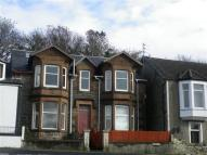 Apartment to rent in Queen Street,  Dunoon...