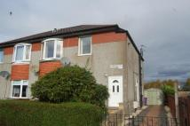 Flat to rent in Chirnside Road...