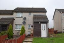Flat to rent in Mulben Place,  Crookston...