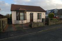 Bungalow to rent in Alexander Street...