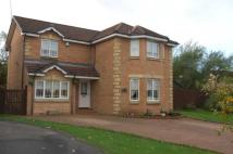 4 bed Detached property for sale in Littlemill Gardens...