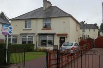Mosspark Drive semi detached house for sale