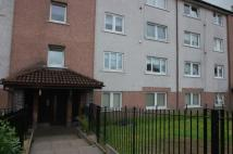 3 bed Flat to rent in Bryson Street...