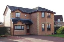 Detached property in Ballochmyle Drive...