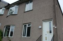 Flat to rent in Yair Drive,  Hillington...