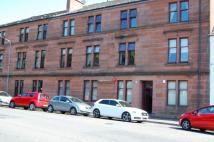 Flat to rent in Flat 2/1 Carlibar Road...