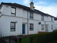 Alness Crescent Flat to rent
