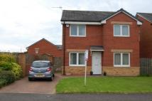 4 bedroom Detached house for sale in Craigmuir Place...