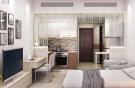Dubai new Studio flat