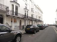 1 bedroom Flat in Bloomsbury Place, BN2