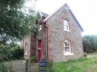 semi detached house to rent in East Finlaystone Cottage...