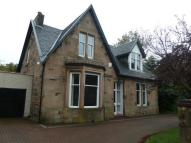 Flat in 25  Rhannan Road...