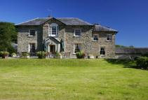 Ty Mawr Mansion Detached house for sale