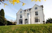 Detached house in Clyngwynne Mansion...