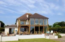 4 bed Detached home for sale in Woodstock, Frances Road...