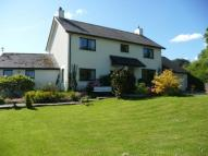 4 bed Detached house for sale in Kilmorie, Newport...